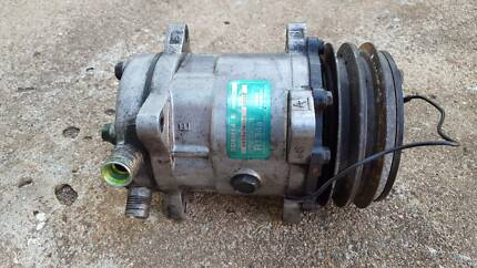 AIR CONDITIONING COMPRESSOR Gympie Gympie Area Preview