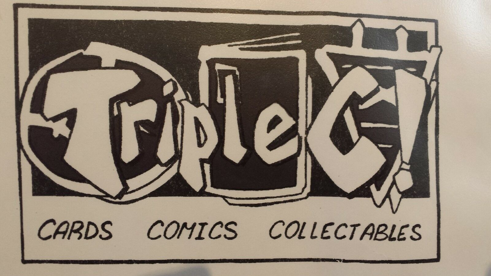 triplec1 Cards and Collectables
