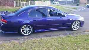 2003 xr6 swaps for a ute Richmond Hawkesbury Area Preview