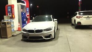 2015 BMW M4 Carbon Fully Loaded Priced to sell