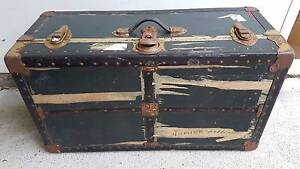 Travel Trunk Buff Point Wyong Area Preview