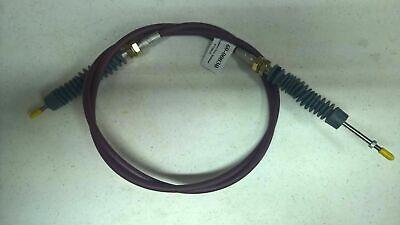 New Holland Skid Steer Foot Throttle Cablefits L170c175l175ls160ls170