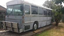 1978 Hino Motorhome for sale or swap for caravan Parkes Parkes Area Preview