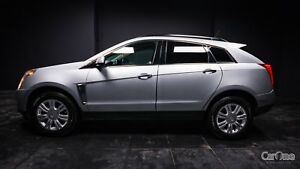 2013 Cadillac SRX LEATHER! TOUCH SCREEN! POWER EVERYTHING!