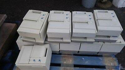 Ibm 4610 Suremark Pos Receipt Printer With Documentcheck Insert