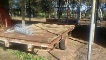 Farm trailer. Mount Barker Plantagenet Area Preview