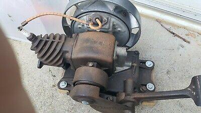 Vintage Maytag Type Fy-ed4 Model Hit N Miss Engine Washer. 100 Original