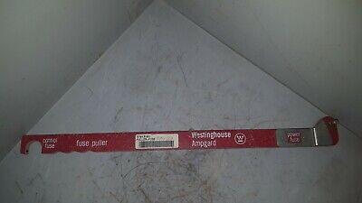 Westinghouse, Ampguard Fuse Puller, 57013161