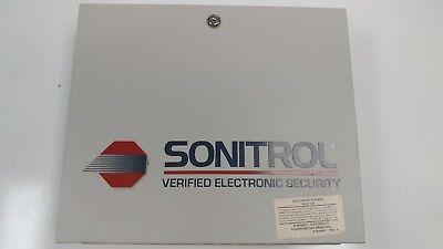 Sonitrol Access Control System Wall Panel