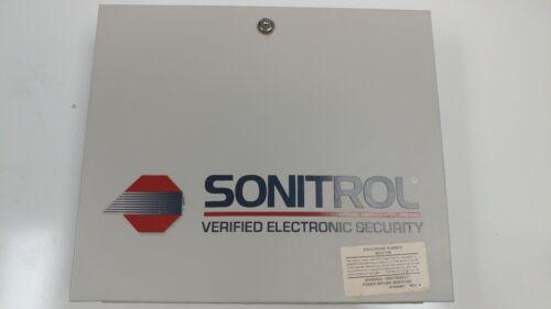 SONITROL WALL PANEL ENCLOSURE with Board