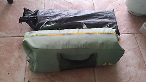 4 man oztrail tent. Used, normal wear and tear. Cairns Cairns City Preview