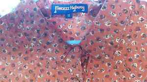 Princess Highway cotton dress. Size 14. Coorparoo Brisbane South East Preview