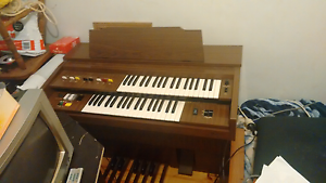 Bargan Antique organ with antique stall Port Augusta Port Augusta City Preview