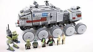 LEGO:STAR WARS: Clone Turbo Tank Wallsend Newcastle Area Preview