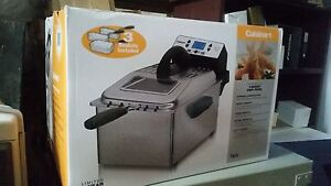 friteuse deep fryer