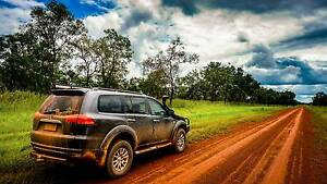 Cairns to Darwin - fellow explorer wanted for road trip. Cairns Cairns City Preview