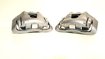 Ford focus ST2, MPS Remanufactured Front Brake Calipers With Carriers (PAIR)