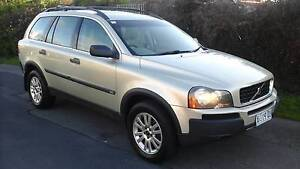2005 Volvo XC90 Wagon Glenorchy Glenorchy Area Preview