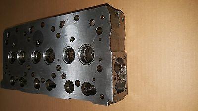 New Kubota Rtv1100 Rtv1100cw9 Rtv1140cpx Rtv1100rw9 Zd28 Bare Cylinder Head