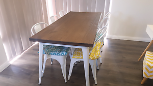 Modern Dining Setting Ellenbrook Swan Area Preview