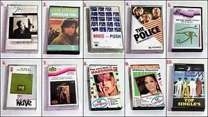 Assorted Original Various Artist Album Cassette Tapes (Batch #21) Melville Melville Area Preview