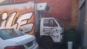 1988  Isuzu Other Van/Minivan Edithvale Kingston Area Preview