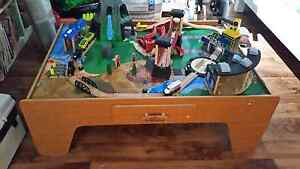 Table train set North Narrabeen Pittwater Area Preview