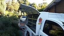 As New TSB Aluminum Canopy Suitable for Single cab chassis Kalorama Yarra Ranges Preview
