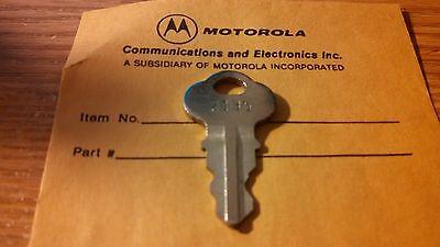 Motorola Base station Radio Keys #2135      (2 keys)   *L@@K*