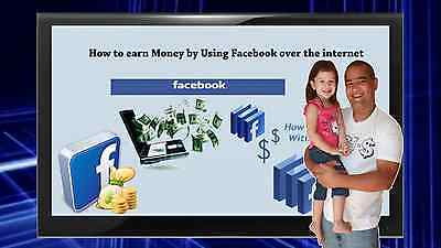 Make Money Online From Home With Facebook And Fb Marketing Groups On Auto Pilot