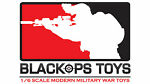 Black Ops Toys