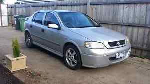 2001 holden astra MANUAL Craigieburn Hume Area Preview