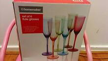 $5 Glasses in box new (unwanted gift) Broadmeadows Hume Area Preview