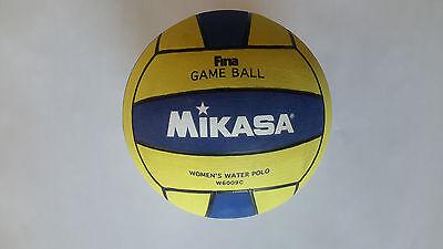 Mikasa W6009C Wasserball Waterpolo Offizieller Spielball für Frauen