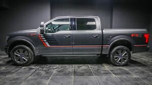 2018 Ford F-150 Lariat MOON ROOF | TWO TONED LEATHER | NAV |...