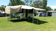 Jayco Hawk Campervan- Excellent Condition Kallangur Pine Rivers Area Preview
