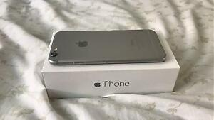 Iphone 6 60gb Silver Warriewood Pittwater Area Preview