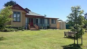 LIVE your tranquil abundant self reliant dream on 100 acres NOW Glen Innes Glen Innes Area Preview