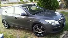 2007 Hyundai i30 Hatchback Tenterfield Area Preview