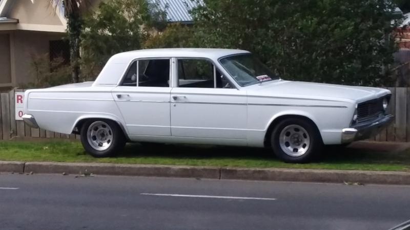 Vc v8 valiant  | Cars, Vans & Utes | Gumtree Australia Outer