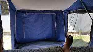 Camel camper trailer Yaroomba Maroochydore Area Preview