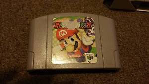 Mario Party N64 Corio Geelong City Preview