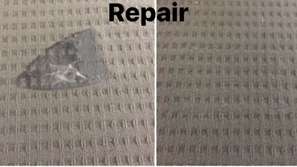 Professional Carpet Cleaning And Repair And More