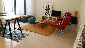 Brand New Stylish Fully Furnished 1 Bedroom Apartment Hurstville Hurstville Area Preview