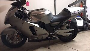 2000 zx12R trade/sell