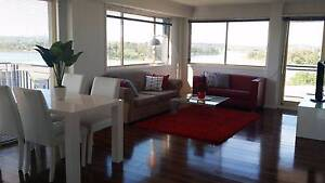 Outstanding north facing corner apartment with amazing water view Belconnen Belconnen Area Preview