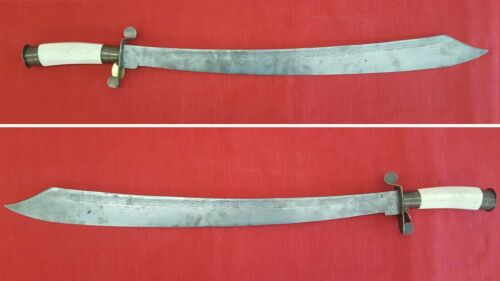Philippines Tabak or Cutlass - Short Sword