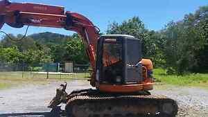 14 t Excavator Cairns Cairns City Preview