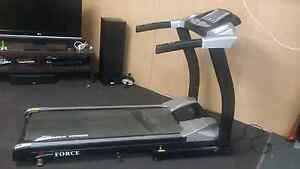 Treadmill life span model Bendigo Bendigo City Preview