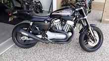 Xr1200 Harley Davidson sporters 2009 garaged all its life Yandina Maroochydore Area Preview